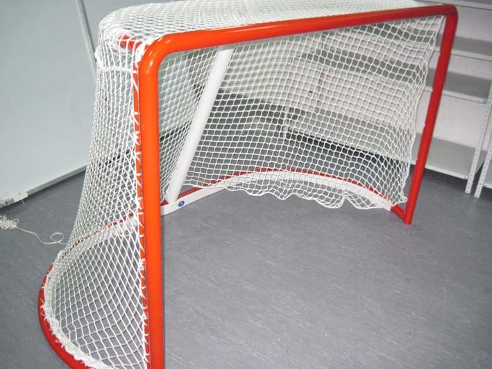 Хоккейные ворота размеры чертеж своими руками
